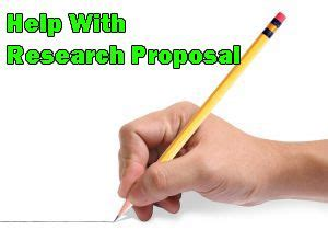Research proposal video lecture